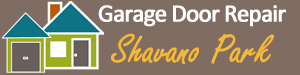 Garage Door Repair Shavano Park TX Logo